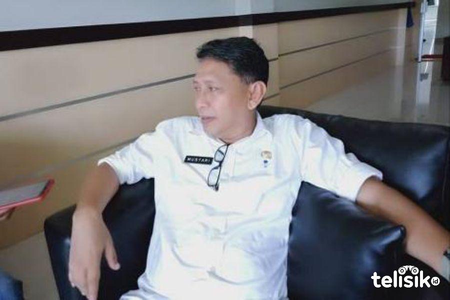 Pelantikan Sekda Sultra Tunggu Gubernur Pulang dari Jakarta
