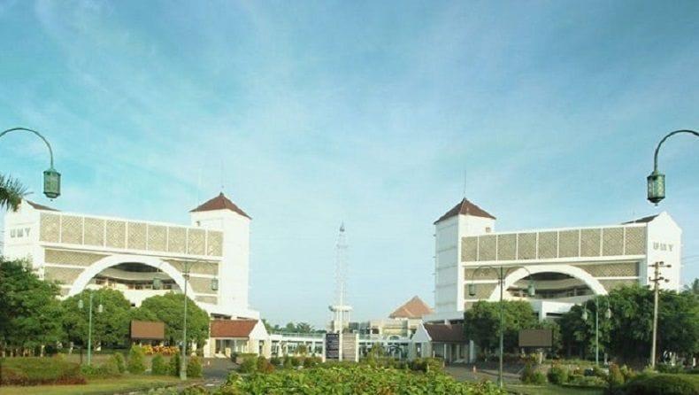 Universitas Muhammadiyah Yogyakarta Jadi Sasaran Mahasiswa Asing