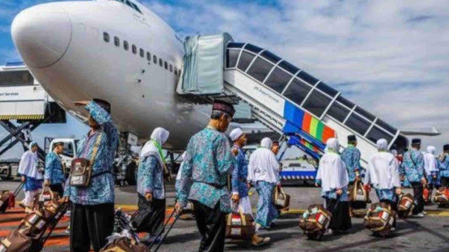 Sejarah Pertama Kali Perjalanan Haji di Indonesia Pakai Pesawat, Jemaah Bayar Rp 16.691