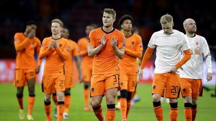 Jadwal Euro 2020 Malam Ini: Bagi Pendukung Belanda hingga Belgia, Siap-Siap