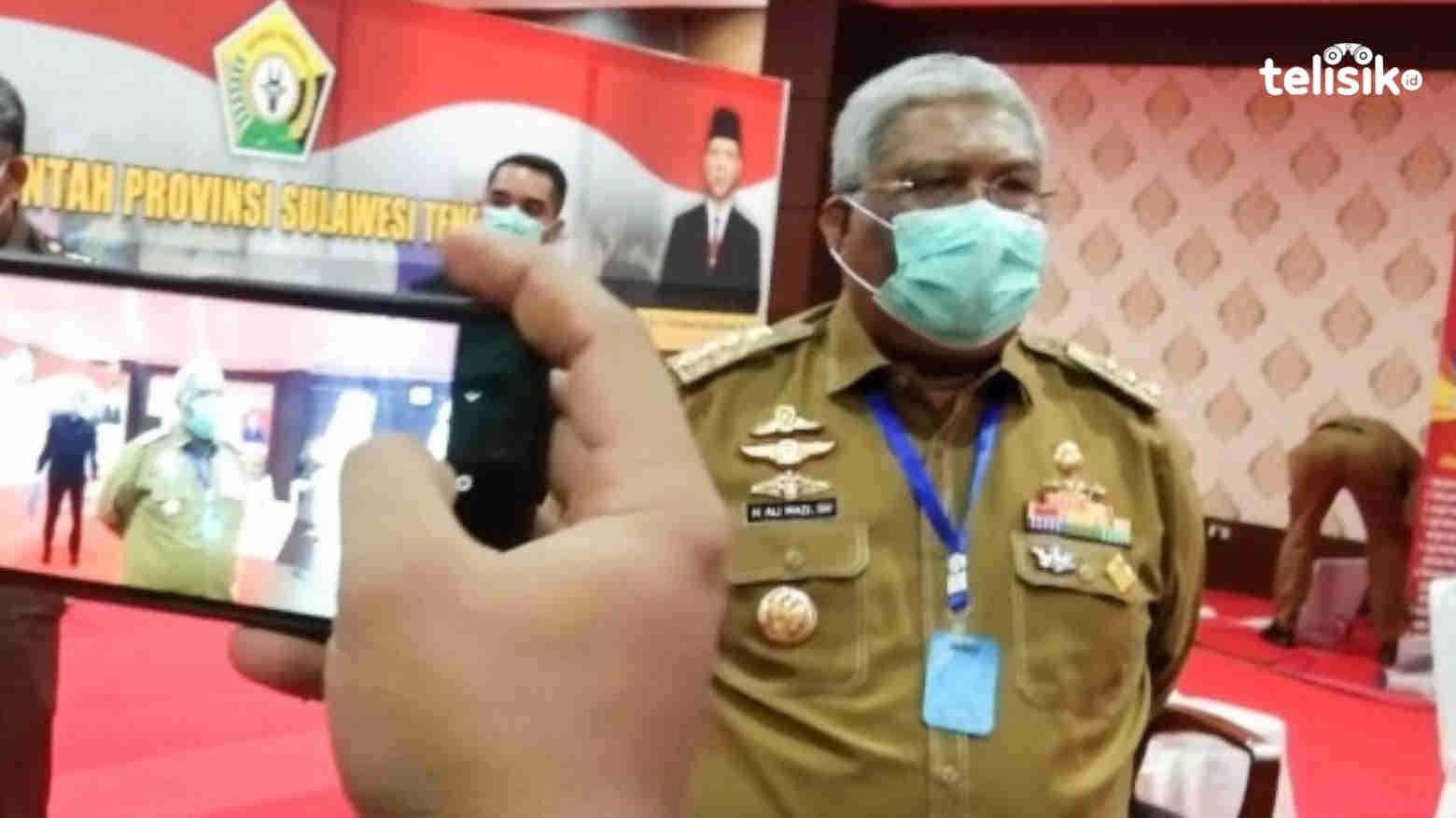 Gubernur Sultra Instruksikan PPKM Mikro Diperpanjang hingga 25 Juli 2021
