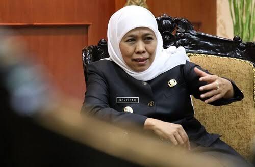 Hak Angket untuk Gubernur Khofifah Segera Bergulir