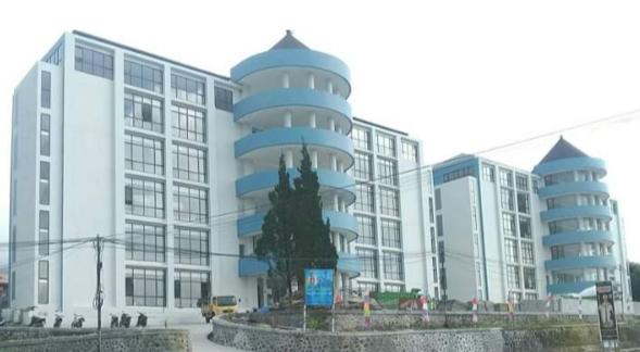 Hendak Ikuti KKN, Puluhan Mahasiswa di NTT Terpapar COVID-19