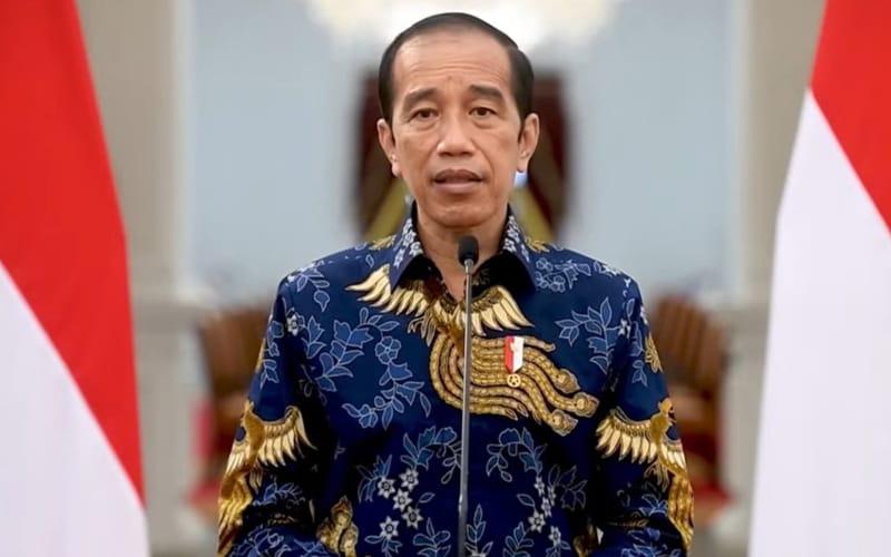 Jokowi Sebut Mengatasi Persoalan COVID-19 Merupakan Ijtihad