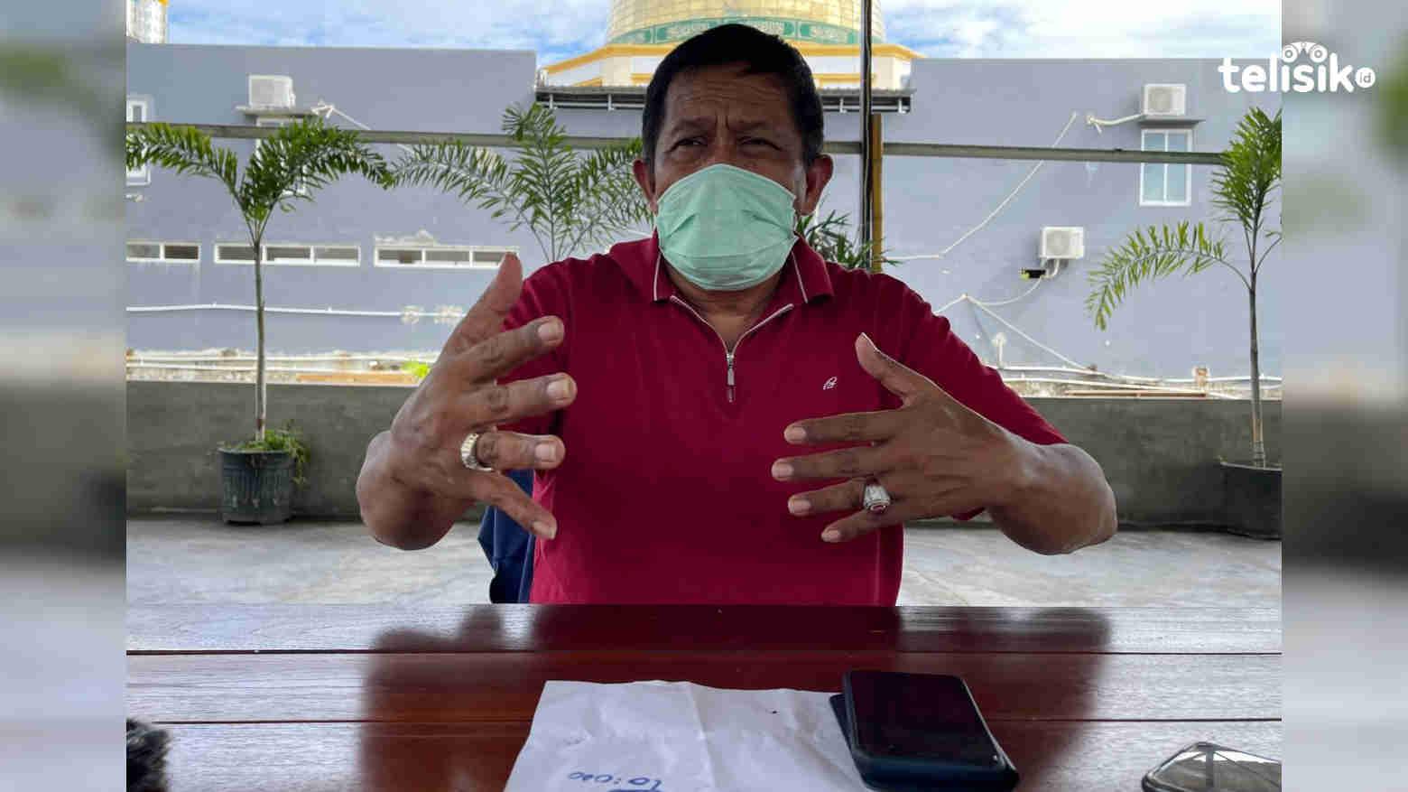 Anggota DPR Hugua Prihatin Insentif Petugas Pemulasaran Tak Sebanding dengan Resiko Kerjanya