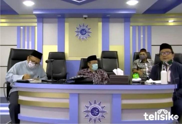 PP Muhammadiyah: Menjaga Nyawa Lebih Utama