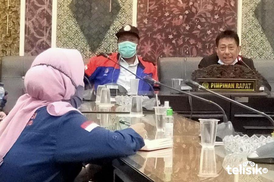 Ajak Ajukan Judicial Review, Politisi Demokrat di Jatim Gandeng Buruh Tolak Omnibus Law