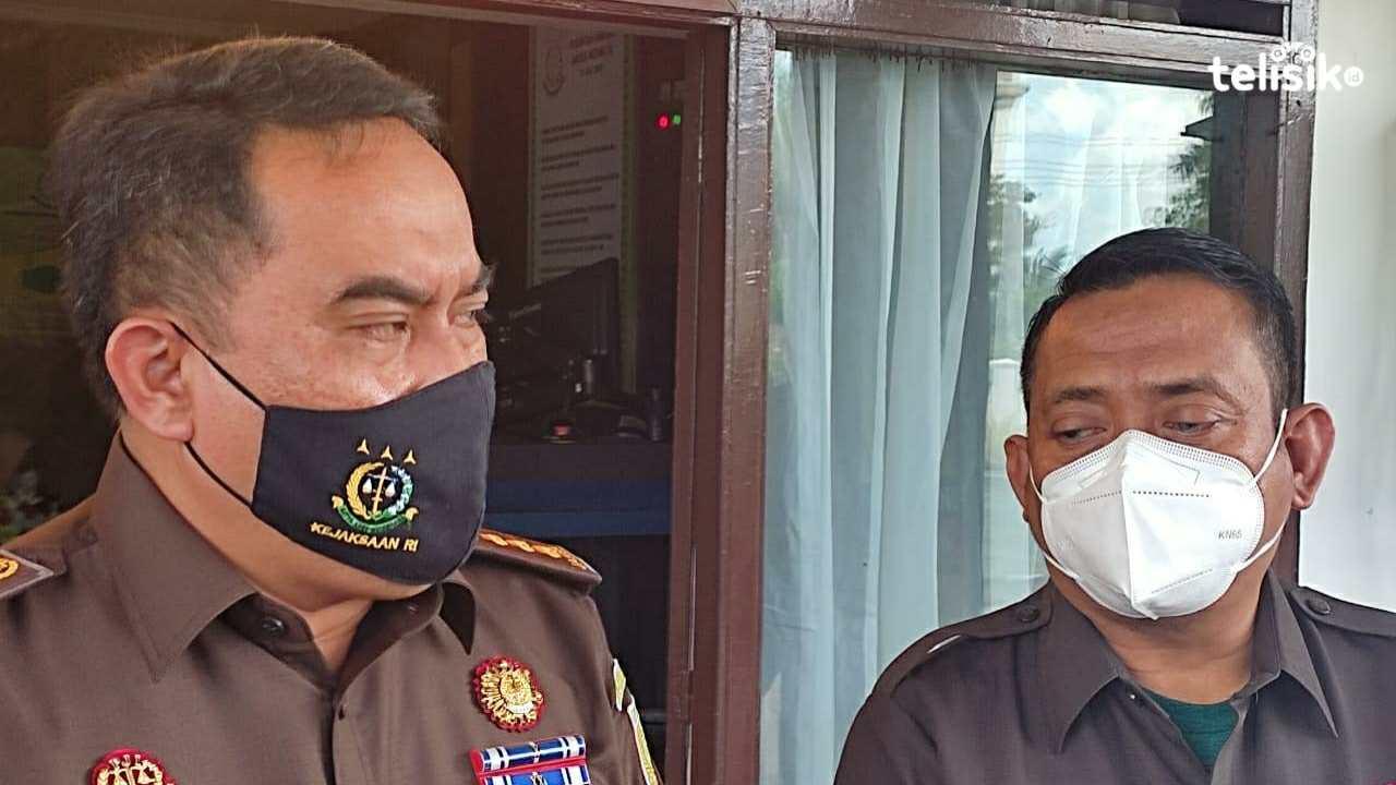 Soal Kasus Korupsi di ESDM, Kejati Sultra Minta BPKP Hitung Kerugian Negara